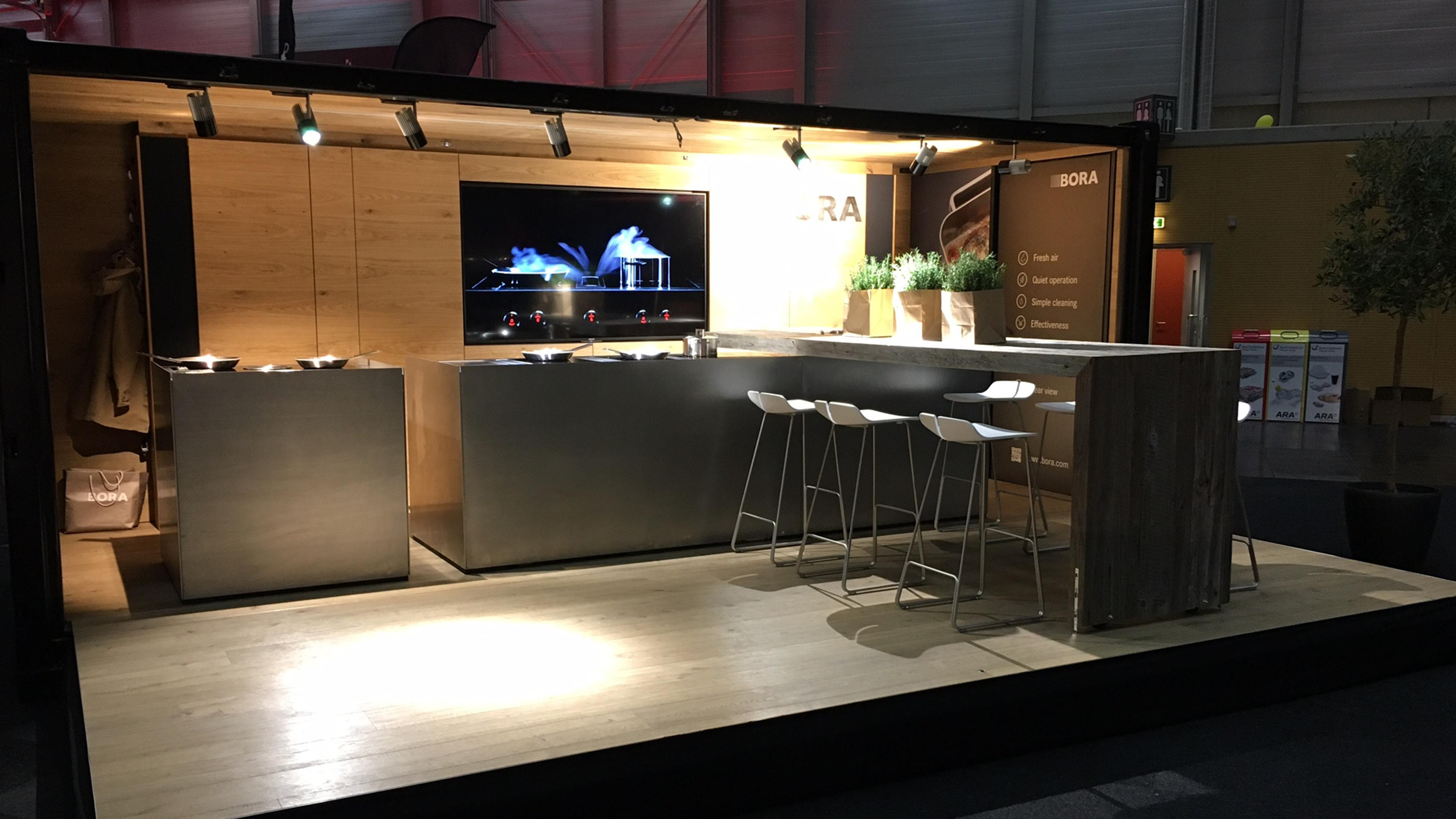 Messen und termine bora for Interieur messe