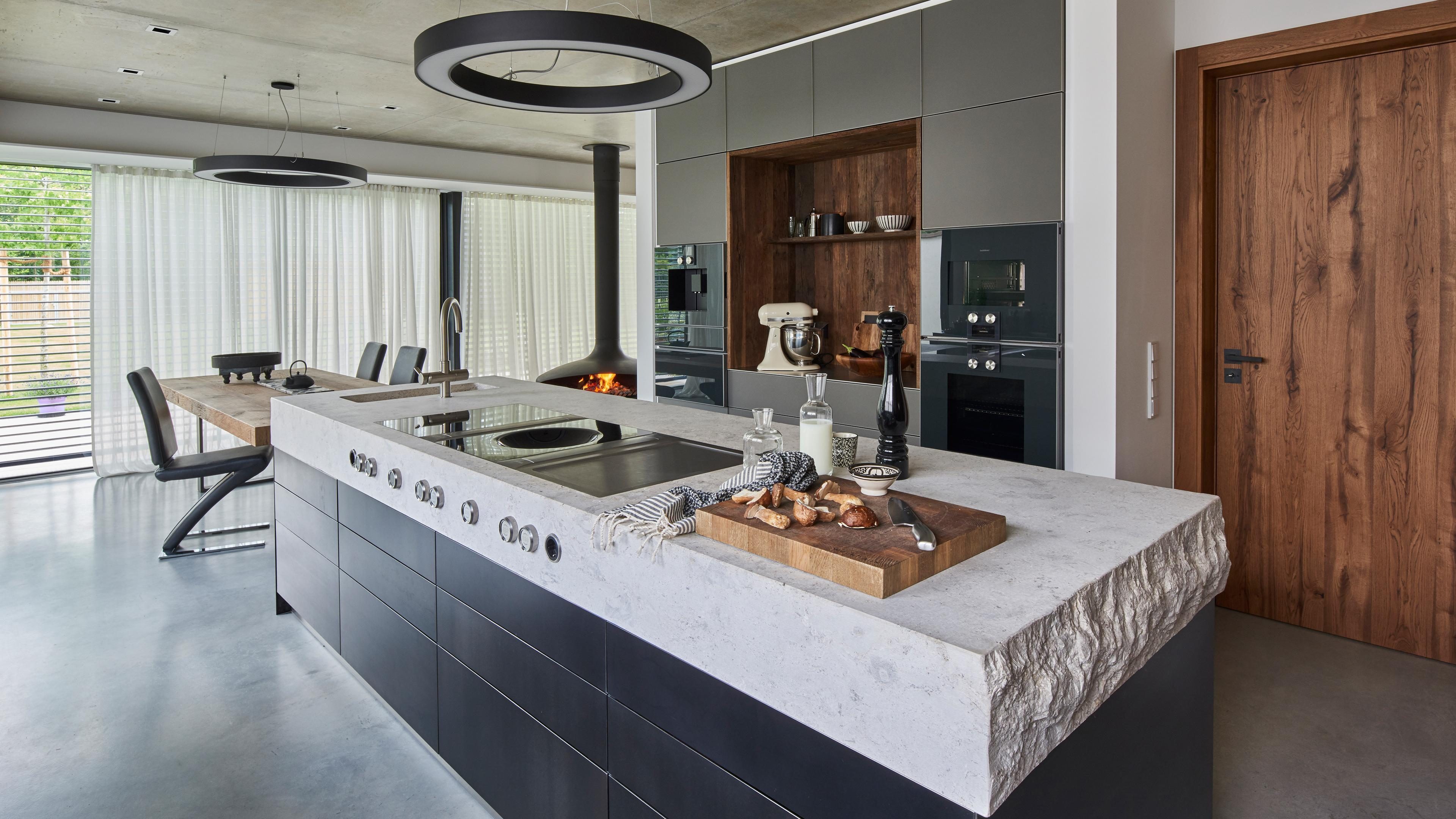 Modern Kitchens Trends Kitchen Design Bora