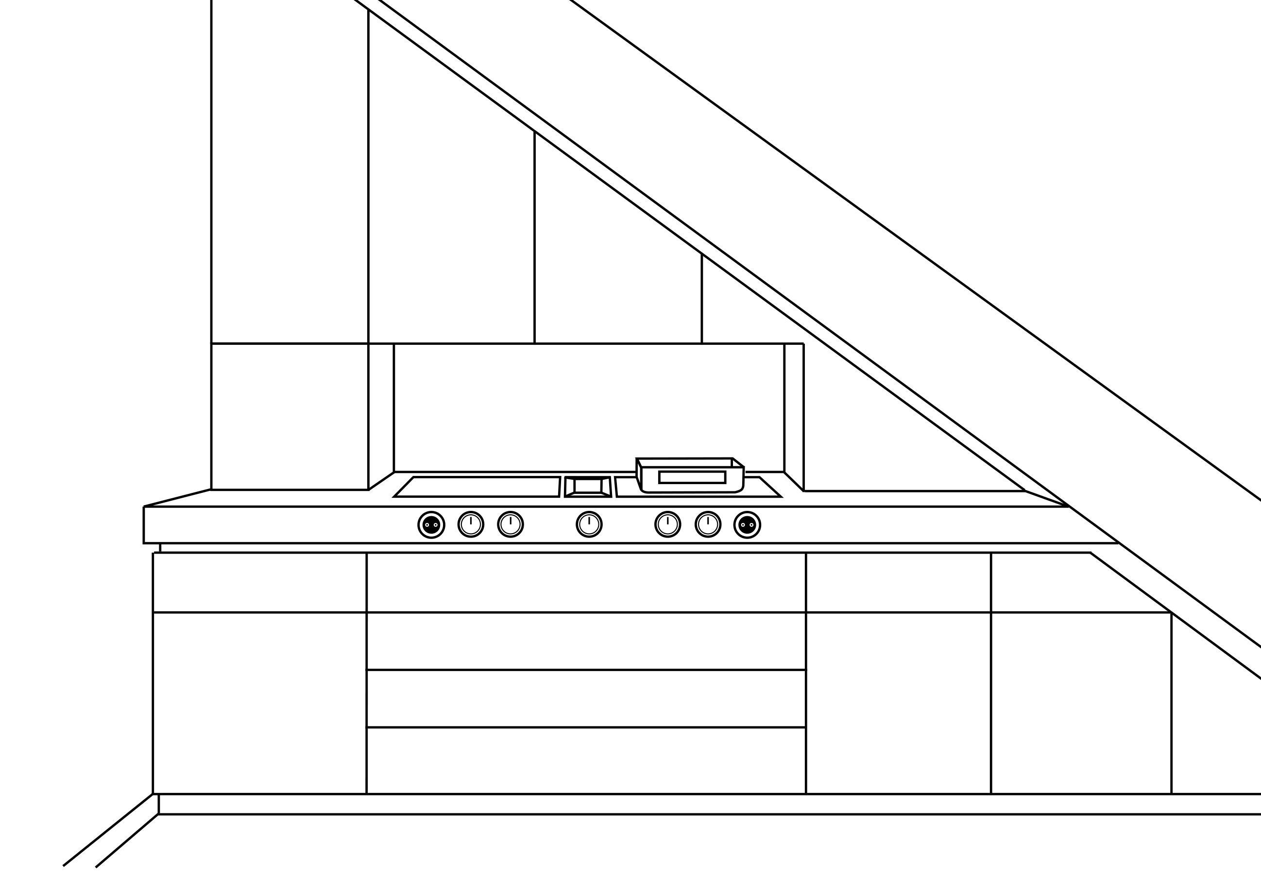 Küchenplanung: Küchen mit Finesse - praktische Lösungen | BORA