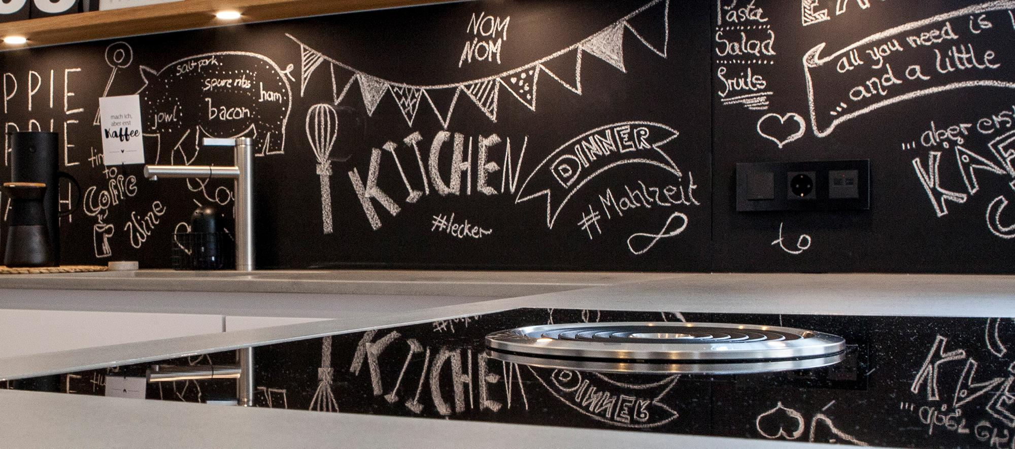 White, Black & Concrete